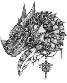 Dragons dragon sketch, dragon tattoo designs et sword tattoo. Dragon Tattoo Designs, Tattoo Designs Men, Dragon Medieval, Dragons Tattoo, Dragon Sword, Sword Tattoo, Dragon Sketch, Dragon Artwork, Dragon Drawings