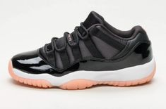 Are You Looking Forward To The Air Jordan 11 Low GS Bleached Coral?