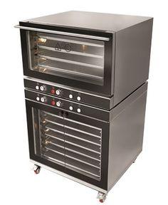 Contamos con una amplia gama de mini hornos de conveccion para panaderías y pastelerías eléctricos de bandejas de 60x40cm Disponible en 4, 5 y 8 bandejas.