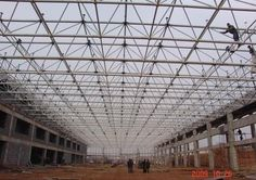 So if you are planning to reconstruct your company building structure then don't forget to hire the best space frame company to erect it. You'll not only be satisfied with their product but will also be pleased with the enhanced look of the company.>> #ALCOX #HINDUSTANALCOXLIMITED #STAINLESSSTEELSPACEFRAME #STAINLESSSTEELSPACEFRAMECOMPANIESININDIA
