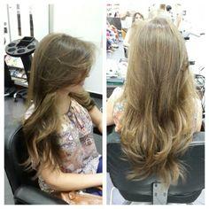 #hair #cabello #cut #corte #layers #capas #hairdresser #hairstylist #estilista #peluquero #panama #pty