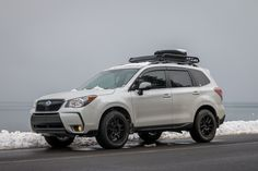 Boone's 2014 Forester XT Touring - Page 16 - Subaru Forester Owners Forum