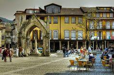 2012: Γκιμαράες (Πορτογαλία)