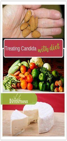 Treating Candida