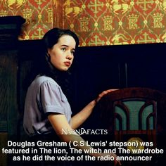 Movie Memes, Movie Facts, Book Memes, Movie Tv, Narnia Cast, Cair Paravel, Narnia Movies, Cs Lewis, Chronicles Of Narnia