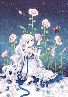 あなただけのために咲く花