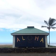 "All Things Sober Travel + Life on Instagram: ""#aloha 🏝 ⠀ • #thebigisland #hawaii #hawaiilife #ohanavacay #soberhawaii #sobertravel #sobertraveler #thesoberverse #mysoberverse…"" Hawaii Life, North And South America, Ohana, Big Island, Sober, All Things, Gazebo, Outdoor Structures, Travel"