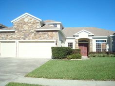 Just SOLD in the Regency Hills Subdivision in Clermont
