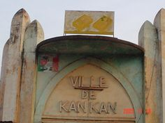 Kankan, Guinea