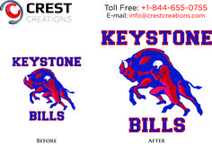Vector Conversion Raster image is converted in Vector graphic Convert Image To Vector, Raster To Vector, Printing Process, Screen Printing, Artwork, Prints, Screen Printing Press, Work Of Art, Auguste Rodin Artwork