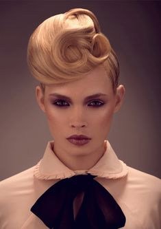 HAIRDRESSING AWARDS FRANCE 2012 - SCHWARZKOPF ● Les Candidats
