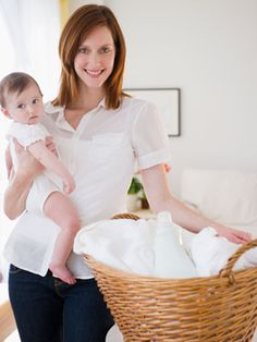 10 things never to say to a Stay at home mom. Love this.