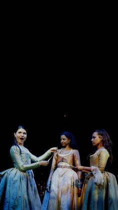The Schuyler Sisters Hamilton Broadway, Hamilton Musical, Hamilton Schuyler Sisters, Sister Wallpaper, Pippa Soo, Hamilton Wallpaper, Hamilton Lin Manuel Miranda, Hamilton Fanart, Alexander Hamilton