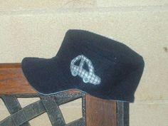 tuto casquette