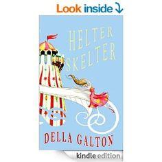 """""""Della Galton is always worth reading"""" Take A Break"""