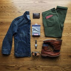 Barista Parlor, Adventure Style, Well Dressed Men, Jeans, Collection, My Style, Timberland, Instagram Posts, Rain