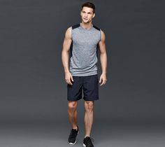 The Best Men's Activewear Outfits Collections (Item Foto Sport, Active Wear, Style Masculin, Hommes Sexy, Gym Style, Men's Style, Mens Activewear, Summer Collection, Core Collection