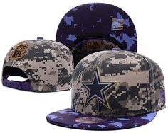 Mens Dallas Cowboys New Era NFL Liquid Chrome Team Logo Digital Camo 9fifty  Fashion Snapback Cap 5cddcc212