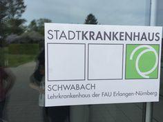 Stadtkrankenhaus Schwabach