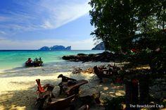 Thailand_Phi Phi_Ton Sai East - Viking Nature Resort