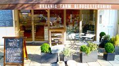 Daylesford Organic Food | London
