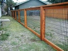 cattle panel chicken coop cattle panel fence hog panel fencing cattle for goats … – Modern Design - Modern Hog Panel Fencing, Wire Fence Panels, Cattle Panel Fence, Hog Wire Fence, Welded Wire Fence, Cattle Panels, Fence Doors, Diy Fence, Backyard Fences