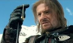 Relatively Unknown LoTR Facts (Part 2) - Boromir Good.