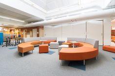 Oulun Normaalikoulu, Oulu Conference Room, School, Table, Inspiration, Furniture, Home Decor, Biblical Inspiration, Decoration Home, Room Decor