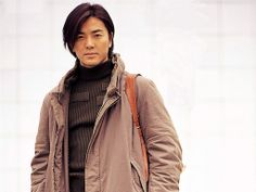 "Ekin Cheng in ""Tokyo Raiders"""