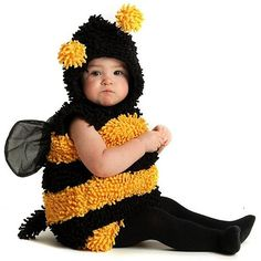 Little Stinger Bee Costume - Baby #Kohls #Halloween
