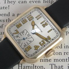 Pristine White Dial Seiko V. Vintage Watches For Men, Luxury Watches For Men, Beautiful Watches, Square Watch, Loafers Men, Hamilton, Watch Room, Gold Watches, Clocks