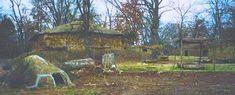 Ancient Cherokee Village