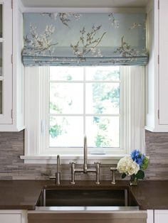 1000 Images About Printed Window Shades On Pinterest
