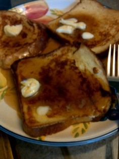 How to Cook Traditional French Toast | The 'How to Cook' Blog - Cooking with Kimberly