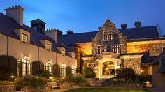 The Lodge at Doonbeg, Doonbeg, Ireland