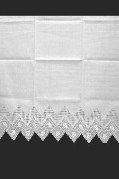 Cortinas on pinterest ganchillo curtains and html - Cortinas estilo rustico ...