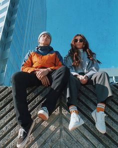 KathNiel's Japan outfits are iconic Makes us want to travel to Japan too! Repost from - Cute Couples Photos, Cute Couples Goals, Book Aesthetic, Bad Girl Aesthetic, Filipino, Kathryn Bernardo Photoshoot, Couple Photography, Street Photography, Japan Outfits