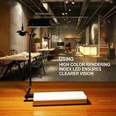 These USB reading lamps adopt high lumen efficiency Philips LED enables high brightness at low consumption, and that also provide better Color Rendering Index performance compare to normal LED, which ensures clearer vision. Home Lighting, Lighting Design, Home And Living, Living Rooms, Reading Lamps, Designer Living, Emergency Lighting, We The Best, Color Rendering Index