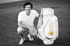 The Rory Foundation will support children's charities big and small around the world that try to give kids that helping hand.""