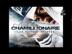 Chamillionaire The Sound Of Revenge [ FULL ALBUM ]