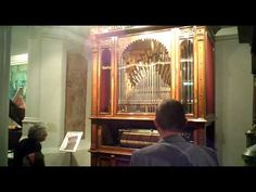 """Museum van Speelklok tot Pierement, Utrecht (NL)    The """"Museum from Musical Clock to Street Organ"""" is a museum in Utrecht, The Netherlands.  The collection consists of automatically playing musical instruments from the 15th century to the present da.."""