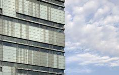 RCS Building / Boeri Studio