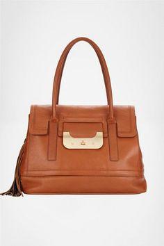 Diane von Furstenburg: accessories