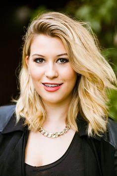 Niina Secrets - cabelo curto