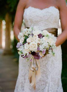 Max Gill Design- Bridal bouquet