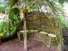 willow basket weaving - Google-søgning