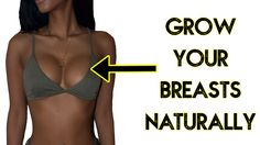 ❤️ How To Get Bigger Breasts Naturally ❤️ http://womensbust.com/breast-enlargement-supplements/saw-palmetto-breast-enlargement-supplement/