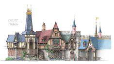 Google Image Result for http://thedisneyblog.com/wp-content/uploads/2012/08/royal-hall-fantasy-faire-disneyland.jpg