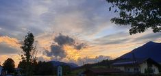Beautiful Sky, Travelling, Clouds, Celestial, Sunset, Outdoor, Sunsets, Outdoors, The Great Outdoors