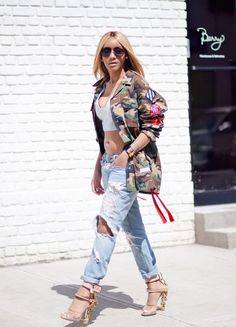 6 Simplicity X Style from New York